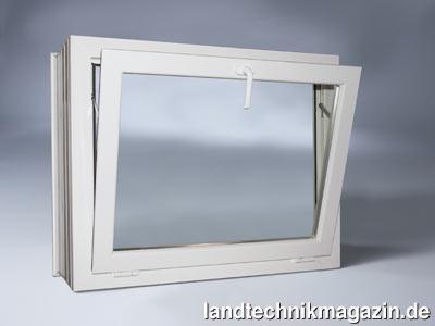 bild 2 das neue aco funki kunststoff stallfenster therm. Black Bedroom Furniture Sets. Home Design Ideas