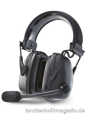 honeywell zeigt neuen howard leight sync wireless geh rschutz inklusive bluetooth headset. Black Bedroom Furniture Sets. Home Design Ideas