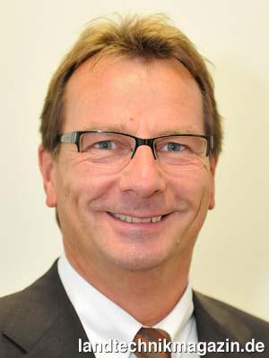 <b>Jörg Sudhoff</b> neuer CLAAS Verkaufsleiter in Deutschland - 971_1224602750