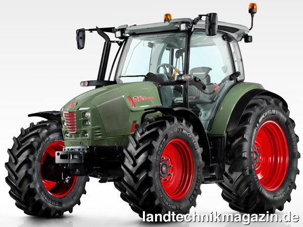 XL-Bild 3: Bei den neuen 4-Zylinder-Traktoren nutzt Same ...