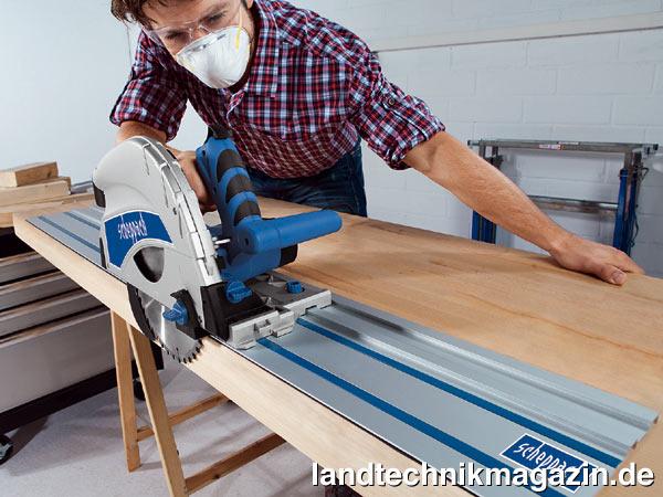 xl bild 1 die schnitttiefe kann bei der neuen scheppach. Black Bedroom Furniture Sets. Home Design Ideas