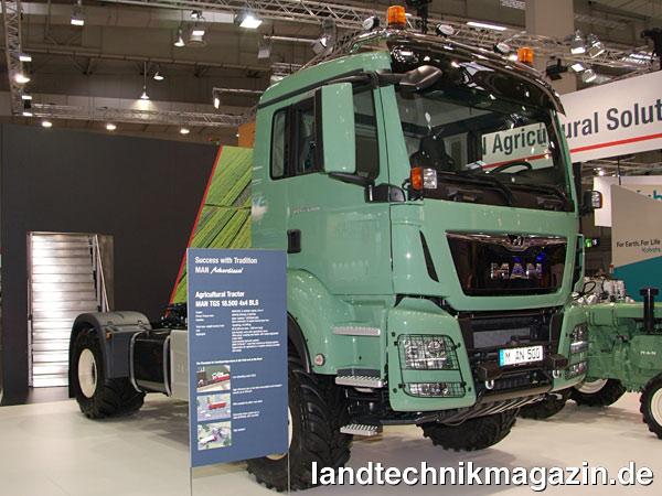 Atemberaubend XL-Bild 26: MAN verkauft nicht nur Motoren für landwirtschaftliche @WN_29